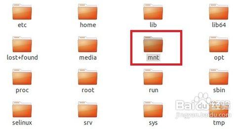 linux下怎么使用移动存储设备-WP迷死