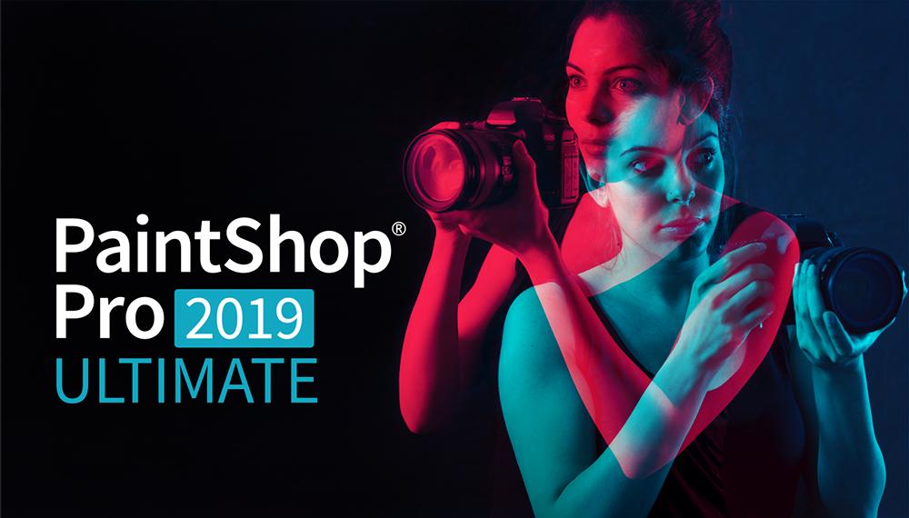 Corel Paintshop Pro 2019 Ultimate v21.1.0.22 x64