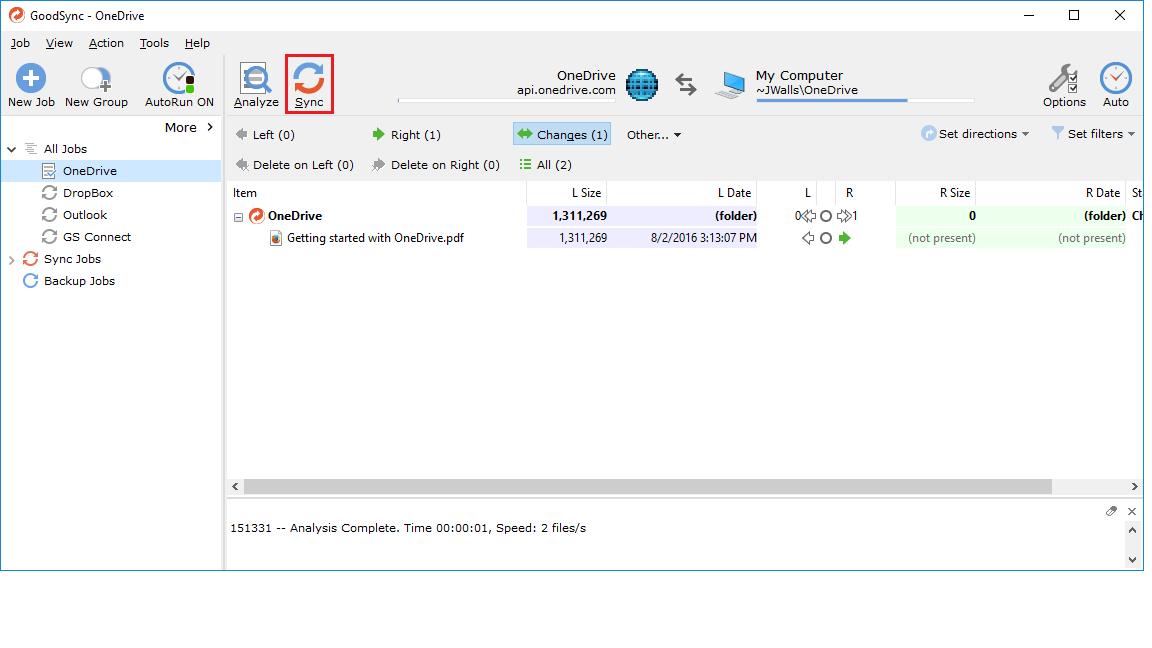 同步备份软件 Goodsync Enterprise v10.9.11.1-WP迷死
