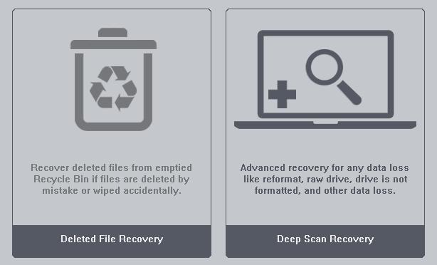 恢复数据软件 iCare Data Recovery Pro v8.1.9.4-WP迷死