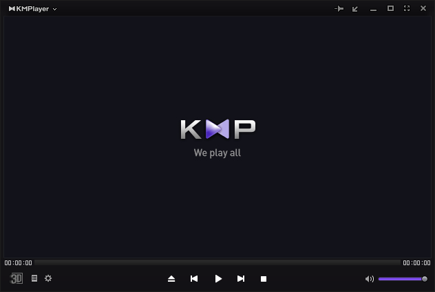 KMPlayer 01