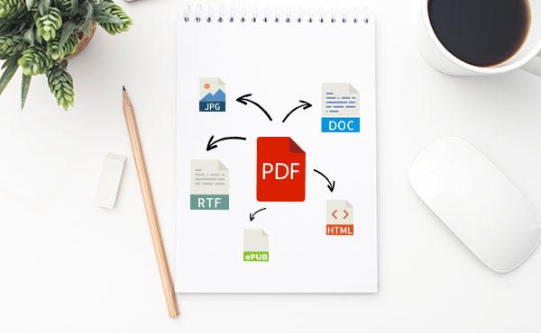 Screenshot PDF printer