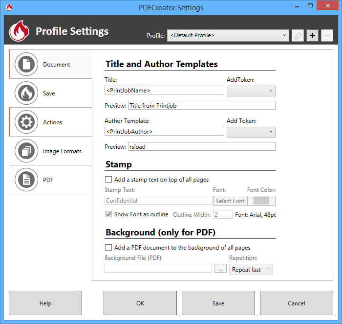 PDFCreator v3.3.0-WP迷死