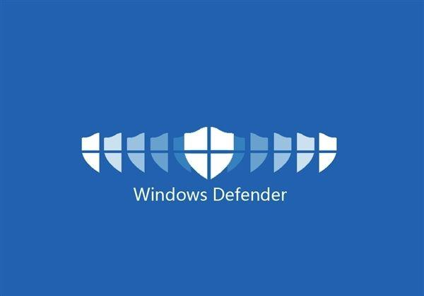 关闭Windows Defender软件-WP迷死