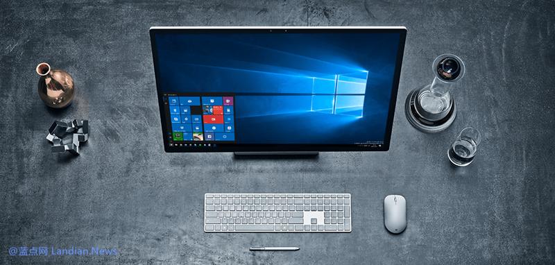 微软面向秋季创意者更新发布KB4284822号累积更新