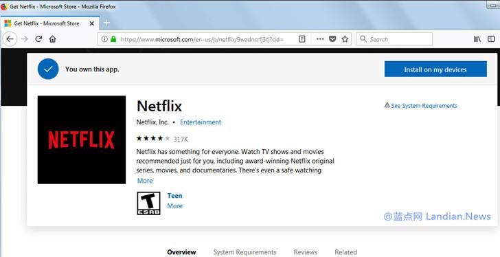 微软正式上线Windows 10应用商店的远程安装功能