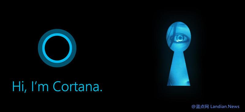 研究人员公布通过微软小娜绕过锁屏界面执行代码的漏洞