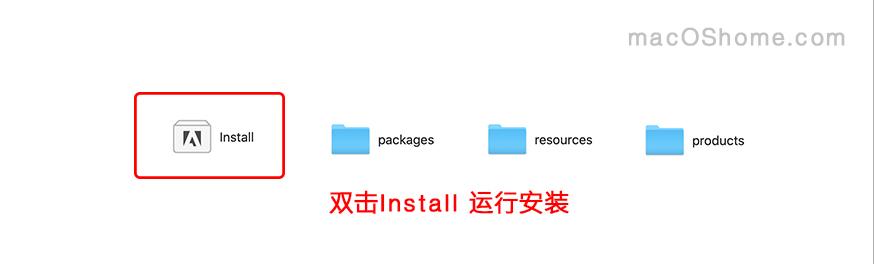 此图像的alt属性为空;文件名为AdobePS安装.jpg
