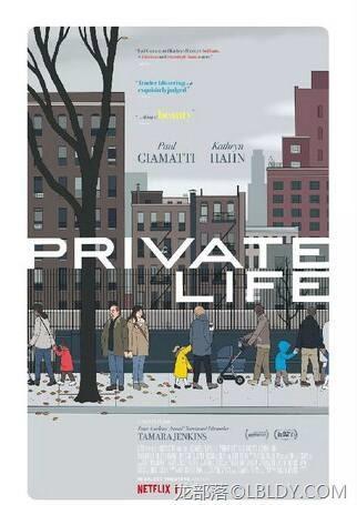 《私人生活》高清迅雷下载