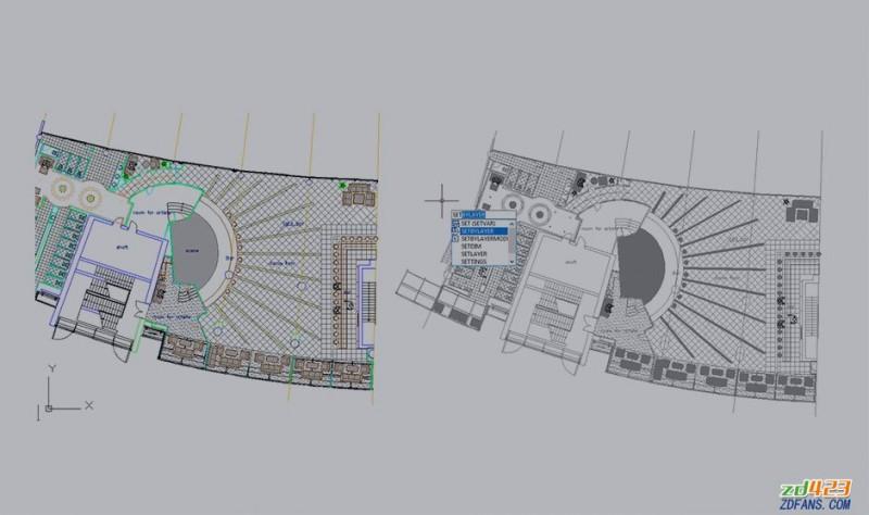 浩辰CAD2018破解版下载|浩辰CAD2018官方破解版(附破解补丁)下载