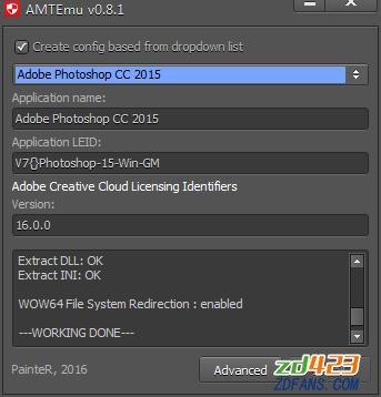 PhotoShop CC 2018破解版下载|Adobe PhotoShop CC 2018中文破解版下载 32位&64位(附破解补丁/安装破解教程)-WP迷死