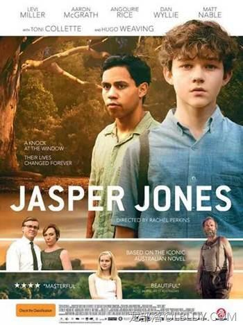 《贾斯珀·琼斯》高清迅雷下载
