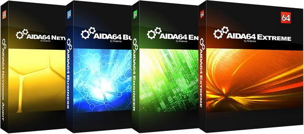 aida64 序列号 AIDA64 v5.97.4687 正式版已授权绿色版及单文件