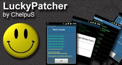 幸运破解器 Lucky Patcher v7.3.9 官方版-WP迷死
