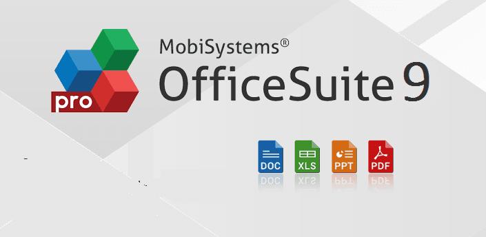 OfficeSuite v9.8.14515 破解付费功能优化版