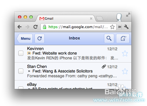 教你使用Chrome内置工具进行浏览器伪装-WP迷死