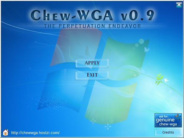联想笔记本台式机Windows7激活工具-WP迷死