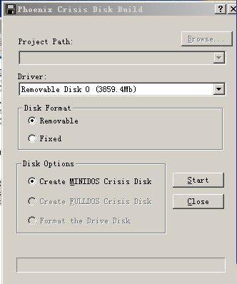 戴尔笔记本刷bios失败维修办法:CrisDisk强刷BIOS-WP迷死